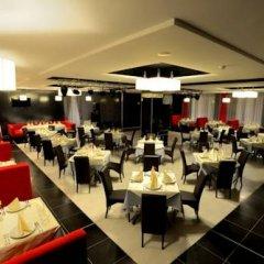 Гостиница Gray Hotel & Restaurant в Брянске отзывы, цены и фото номеров - забронировать гостиницу Gray Hotel & Restaurant онлайн Брянск питание фото 2