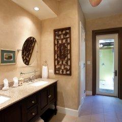 Отель Hermosa Cove Villa Resort & Suites ванная