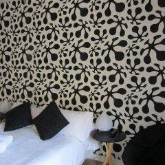 Отель Flat5Madrid с домашними животными