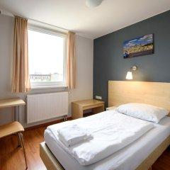 Отель A&O Berlin Friedrichshain комната для гостей фото 4