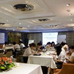 Golden Lotus Luxury Hotel фото 2