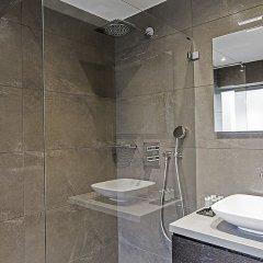 Отель Agenda Louise Брюссель ванная