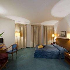 Отель Classic Tulipano Терни комната для гостей фото 2