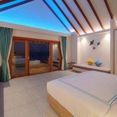 Отель Carpe Diem Beach Resort & Spa - All inclusive балкон