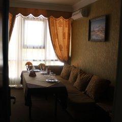 Гостиница David Bek в номере