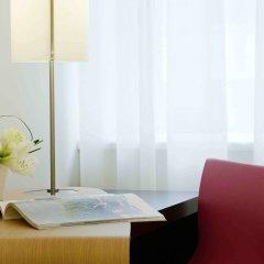 Отель Novotel Wien City удобства в номере