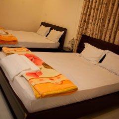 Son Lam Hotel сейф в номере