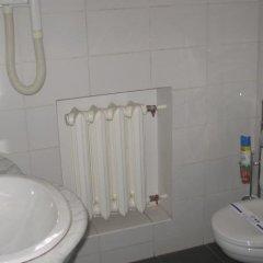 Гостиница Райкомовская ванная