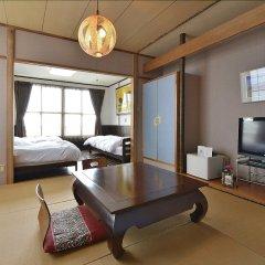 Отель Yumoto Miyoshi Япония, Беппу - отзывы, цены и фото номеров - забронировать отель Yumoto Miyoshi онлайн комната для гостей фото 4