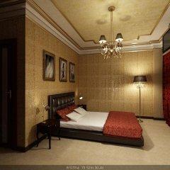 Гостиница VIP-резиденция Буковель комната для гостей фото 4