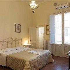 Отель Corte Reale Лечче комната для гостей фото 4