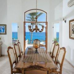 Отель Villa Paraiso Мексика, Сан-Хосе-дель-Кабо - отзывы, цены и фото номеров - забронировать отель Villa Paraiso онлайн в номере