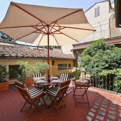 Отель Alfani Terrace Италия, Флоренция - отзывы, цены и фото номеров - забронировать отель Alfani Terrace онлайн