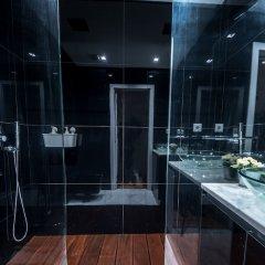 Отель Nomad 64 ванная
