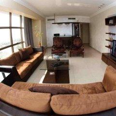 Отель The Avenue Suites Нигерия, Лагос - отзывы, цены и фото номеров - забронировать отель The Avenue Suites онлайн интерьер отеля фото 3