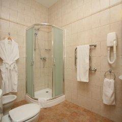 Гостиница Парк Сити 4* Стандартный номер с разными типами кроватей фото 9