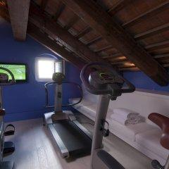 Отель Sina Centurion Palace фитнесс-зал фото 2
