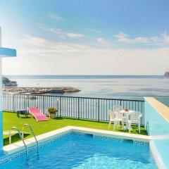 Отель Marconi Hotel Испания, Бенидорм - отзывы, цены и фото номеров - забронировать отель Marconi Hotel онлайн помещение для мероприятий фото 2