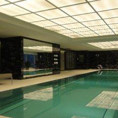 Отель The Langham, Shenzhen Китай, Шэньчжэнь - отзывы, цены и фото номеров - забронировать отель The Langham, Shenzhen онлайн бассейн фото 3