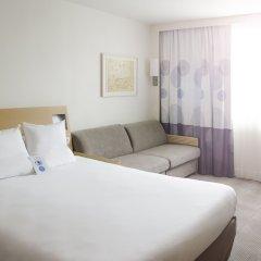 Отель Novotel West Манчестер комната для гостей фото 2