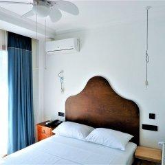 Foca 1887 Otel Турция, Фоча - отзывы, цены и фото номеров - забронировать отель Foca 1887 Otel онлайн комната для гостей