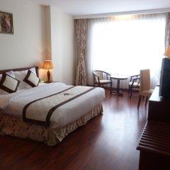 River Prince Hotel комната для гостей
