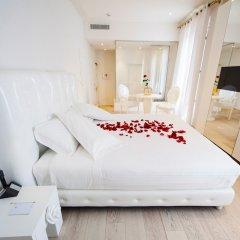 Hotel Home Florence удобства в номере