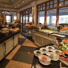 Отель Angsana Laguna Phuket Пхукет питание