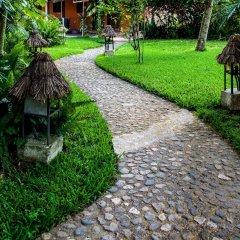Hotel Camino Maya фото 11
