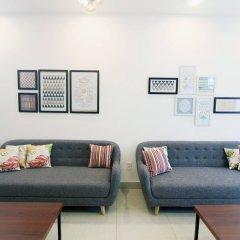 Отель Alana комната для гостей фото 3