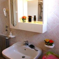 Отель Residenza Novalba ванная фото 2