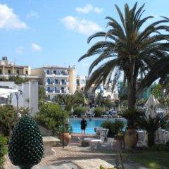 Arathena Rocks Hotel Джардини Наксос фото 2