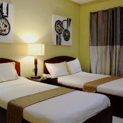 Отель Palazzo Pensionne Филиппины, Себу - отзывы, цены и фото номеров - забронировать отель Palazzo Pensionne онлайн комната для гостей
