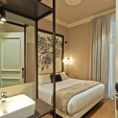 Отель Hostal Central Barcelona комната для гостей
