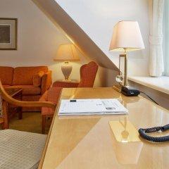Отель Best Western Knudsens Gaard Оденсе интерьер отеля фото 3