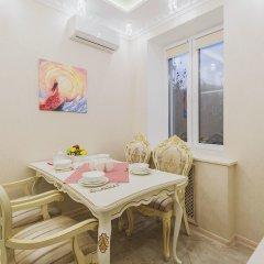 Апартаменты GM Apartment Borisoglebovskiy питание