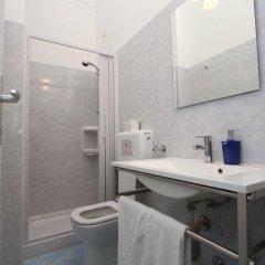 Hotel Brasil Milan ванная