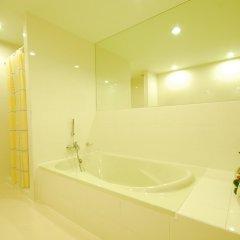 Отель HIP Бангкок ванная