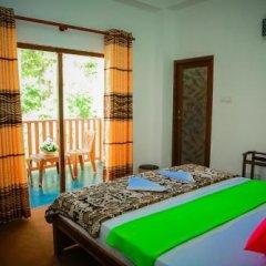 Отель Forest View Cottage Шри-Ланка, Нувара-Элия - отзывы, цены и фото номеров - забронировать отель Forest View Cottage онлайн комната для гостей фото 4