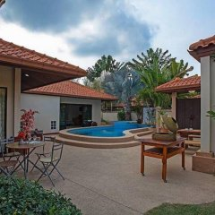 Отель Tranquillo Pool Villa фото 2