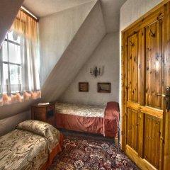 Отель Karczma Rzym & Straszny Dwor Польша, Вроцлав - отзывы, цены и фото номеров - забронировать отель Karczma Rzym & Straszny Dwor онлайн фото 4