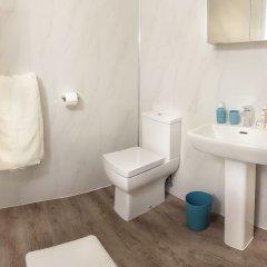 Dukeries Hotel ванная фото 3