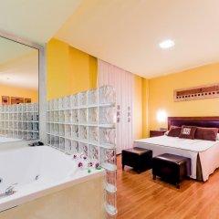 Отель Camino de Granada спа