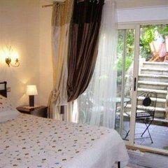 Отель Bed and Breakfast Dessous Des Berges Франция, Париж - отзывы, цены и фото номеров - забронировать отель Bed and Breakfast Dessous Des Berges онлайн комната для гостей фото 2