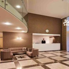 Отель Gallery Palace Грузия, Тбилиси - 8 отзывов об отеле, цены и фото номеров - забронировать отель Gallery Palace онлайн интерьер отеля фото 2