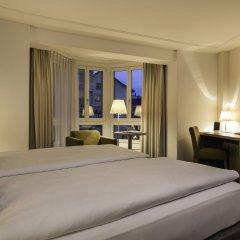 Hotel Platzhirsch Цюрих комната для гостей
