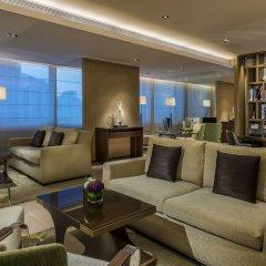 Отель Fraser Suites Guangzhou Китай, Гуанчжоу - отзывы, цены и фото номеров - забронировать отель Fraser Suites Guangzhou онлайн фото 8
