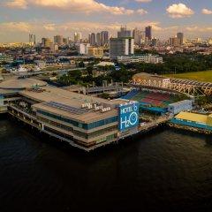 Отель H2O Филиппины, Манила - 2 отзыва об отеле, цены и фото номеров - забронировать отель H2O онлайн пляж