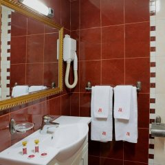 Бутик Отель Максим ванная
