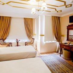 Aruna Hotel комната для гостей фото 5